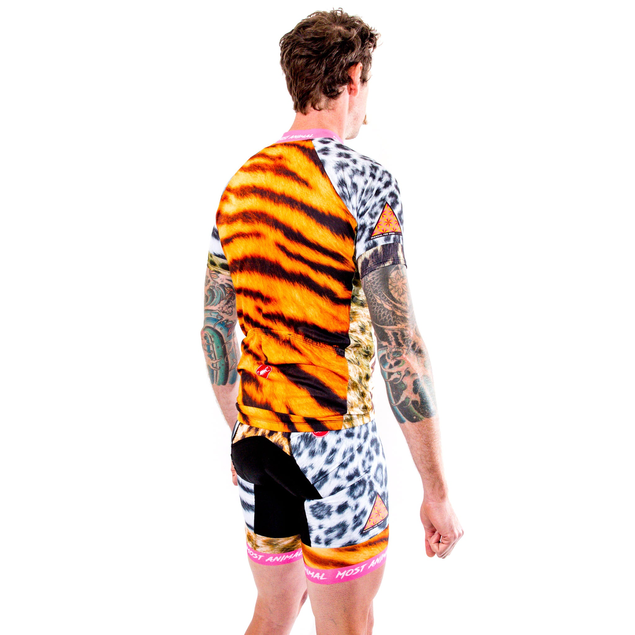 Most Animal Bibshort