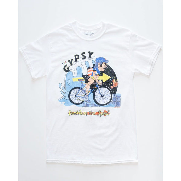 THE GYPSY T-SHIRT