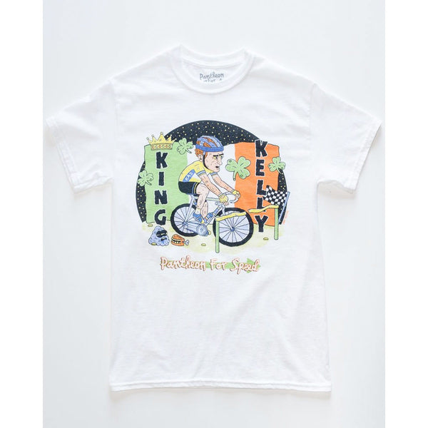 KING KELLY T-SHIRT