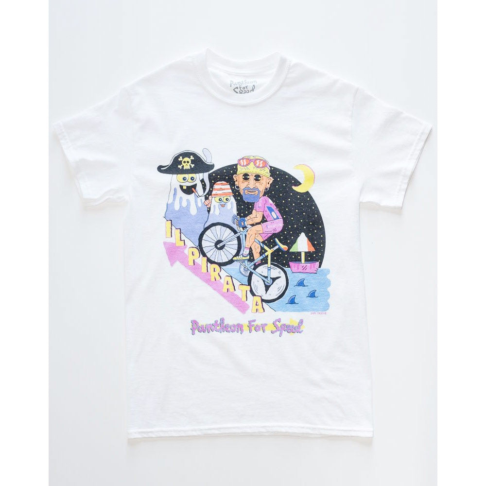 IL PIRATA T-SHIRT
