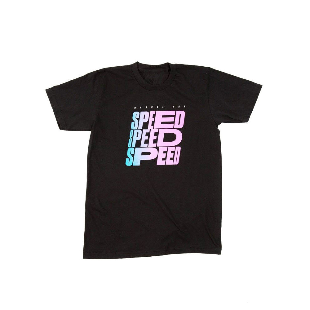 SPEED TEE TYPE II V.1
