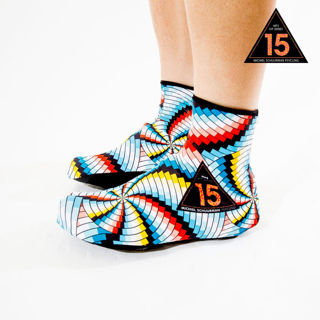 PSYCLING Shoe Cover