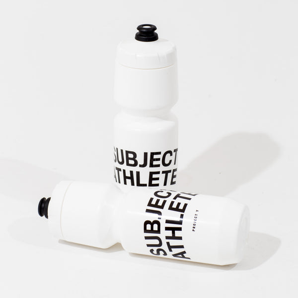Subject Athlete Bottle