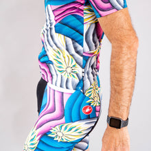 Speed Comets Bibshort
