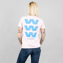 World Wide Worlds T-Shirt