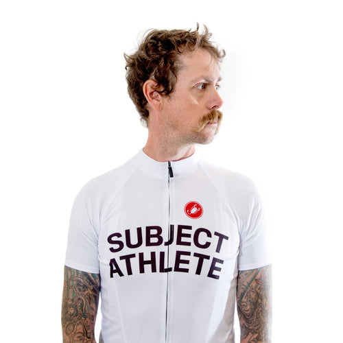 Subject Athlete Jersey