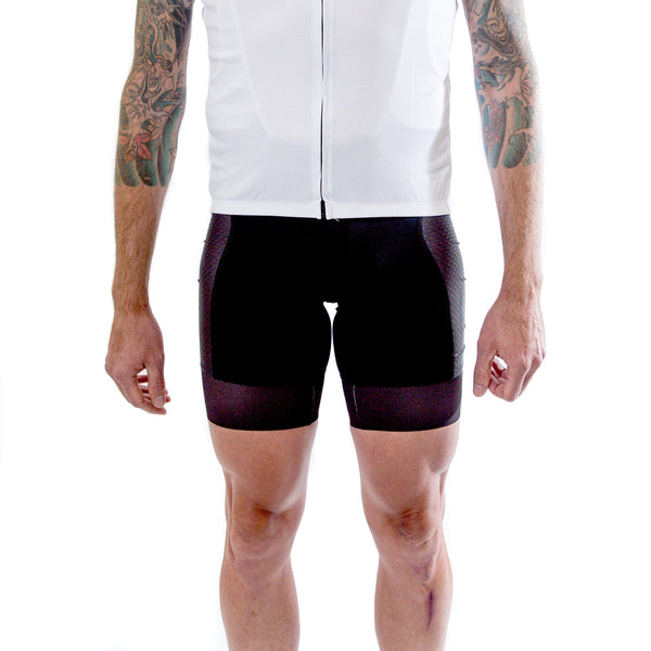 Subject Athlete Aero Race Bibshort