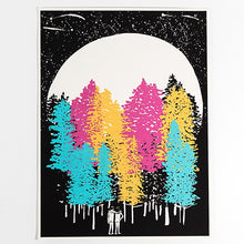 Wilderness Print