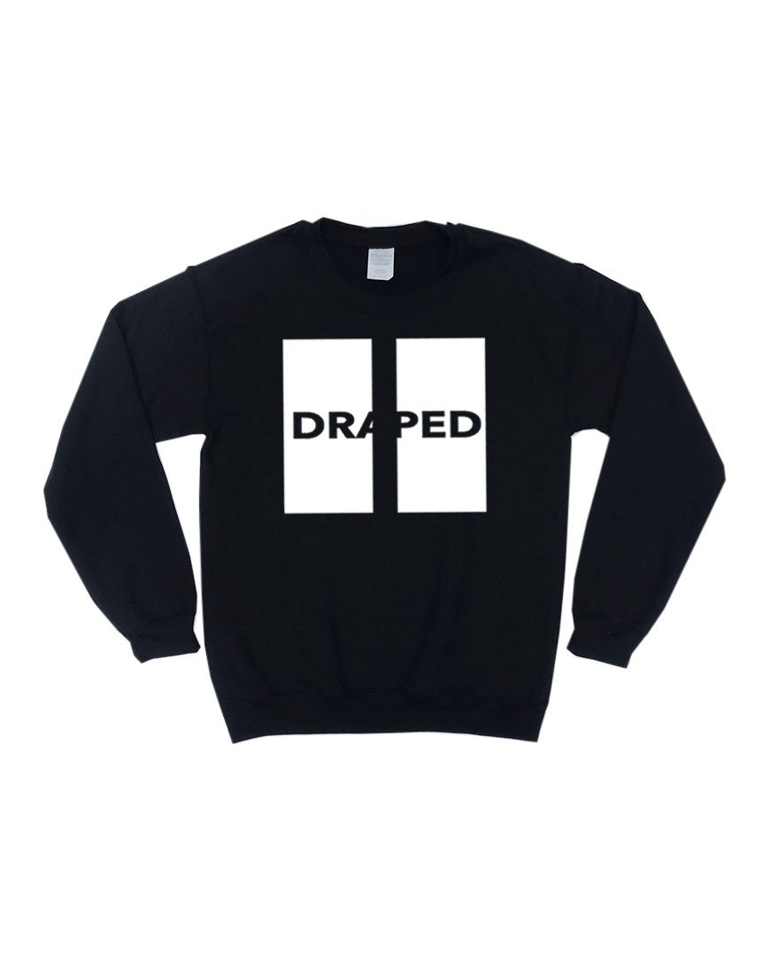 Up sweater (3 colors) - unisex