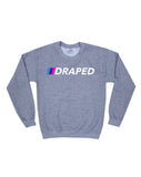 Candy sweater (2 colors)- unisex