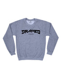 Cyber sweater (2 colors)- unisex
