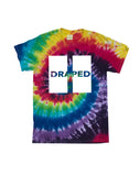 Up tie dye tee (3 colors)- unisex