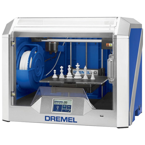 Dremel 3D40-01 3D40 Idea Builder Printer-Appliance Accessories Tools & RTO-Dremel-Luxurychill