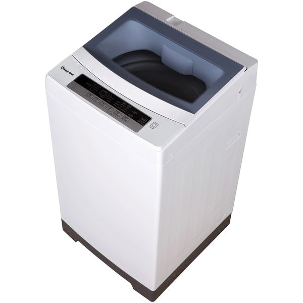 Magic Chef MCSTCW16W4 1.6 Cubic-ft Top-Load Washer-Housewares & Personal Care-Magic Chef-Luxurychill