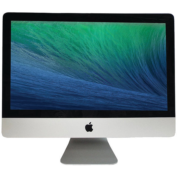 "REFURBISHED Apple MC309-I5-2.5-4GB-500GB Certified Preloved 2.5GHz 21.5"" iMac Desktop Computer-Computer Peripherals & Home Office-Apple-Luxurychill"