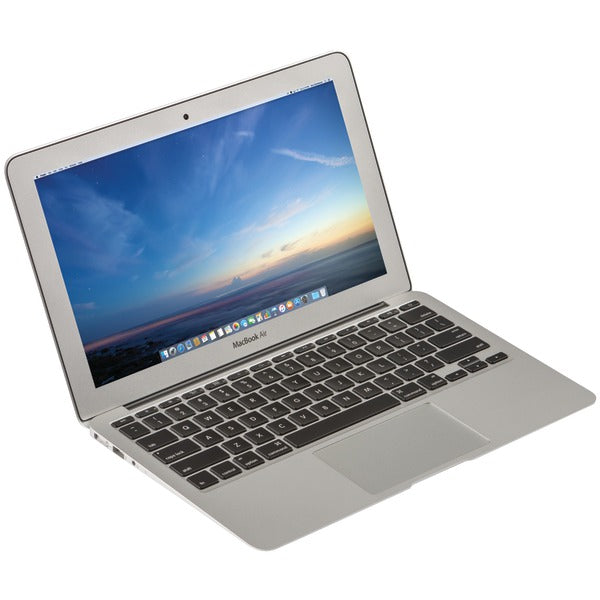 "REFURBISHED Apple MC968-i5-1.6-2GB-64GB Certified Preloved 11.6"" MacBook Air-Computer Peripherals & Home Office-Apple-Luxurychill"