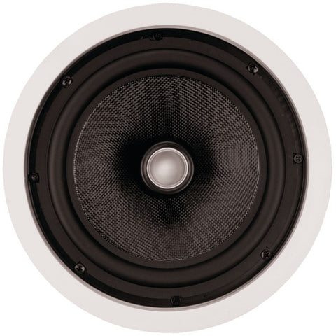 "ArchiTech PS-801 8"" Ceiling Speakers-Home Theater & Custom Install-Architech-Luxurychill"
