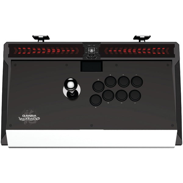 Qanba Q5-PS4-01 PlayStation4 Dragon Joystick-Pro Audio & Home Entertainment-Qanba-Luxurychill