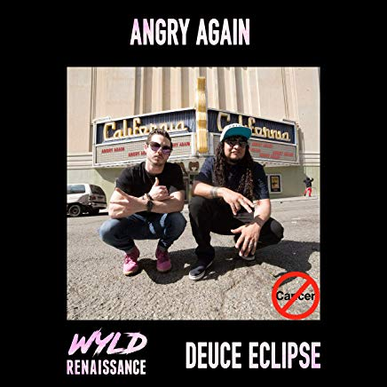 Video: Angry Again - Wyld Renaissance Feat. Deuce Eclipse