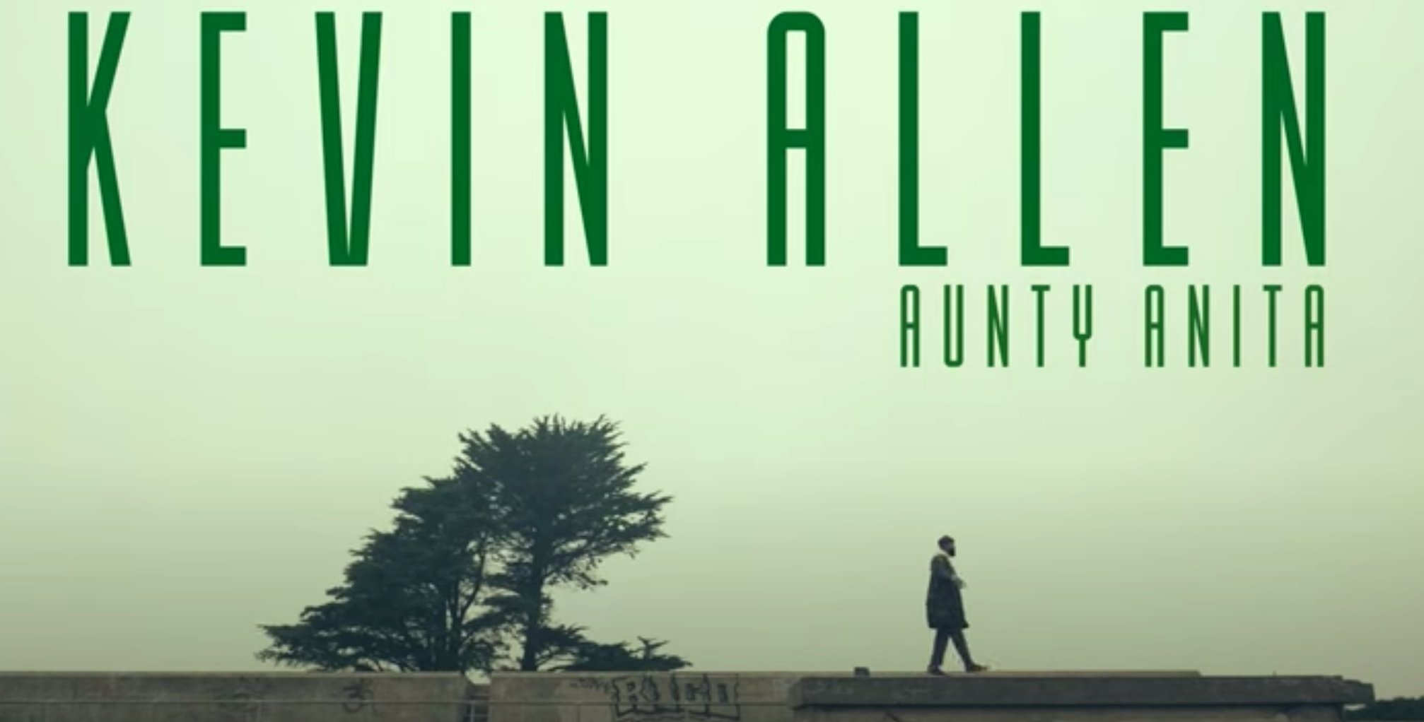 Kevin Allen - Aunty Anita (Official Music Video)
