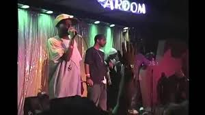 Jaylib live at conga room