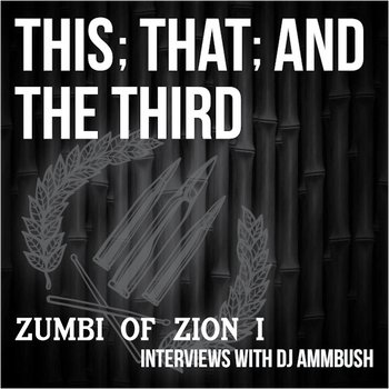 "Drums & Ammo ""Architects"" Interview with ZION I"