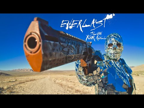 Everlast - Slow Your Roll (Official Music Video)