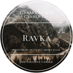 6oz Tin Candle - Ravka