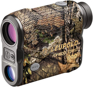 LEUPOLD RX-1600i TBR W/DNA LASER RANGEFINDER MOSSY OAK BREAKUP COUNTRY - Hot Sporting Optics