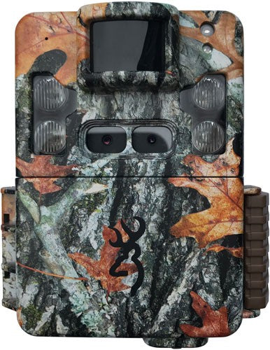 BROWNING TRAIL CAM STRIKE FORCE PRO XD 24MP IR DUAL LENS - Hot Sporting Optics