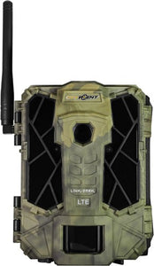 SPYPOINT TRAIL CAM LINK DARK VERIZON 12MP BLACKOUT CAMO - Hot Sporting Optics