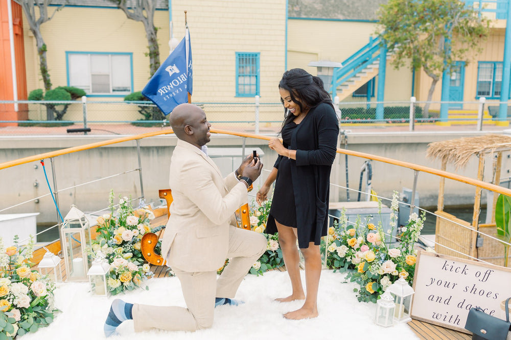 Surprise Proposal Hacks