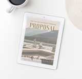 Don't Screw Up Your Marriage Proposal eBook by The Yes Girls