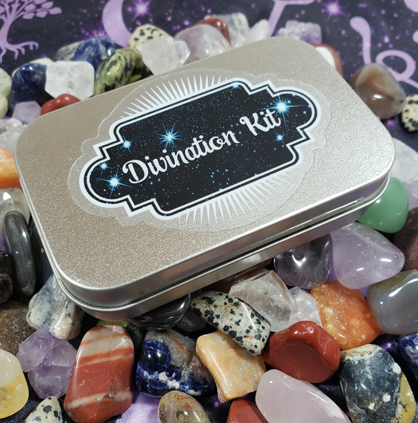 Divination Kit