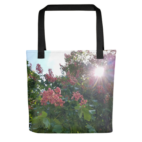 Sunshine Tree Tote bag