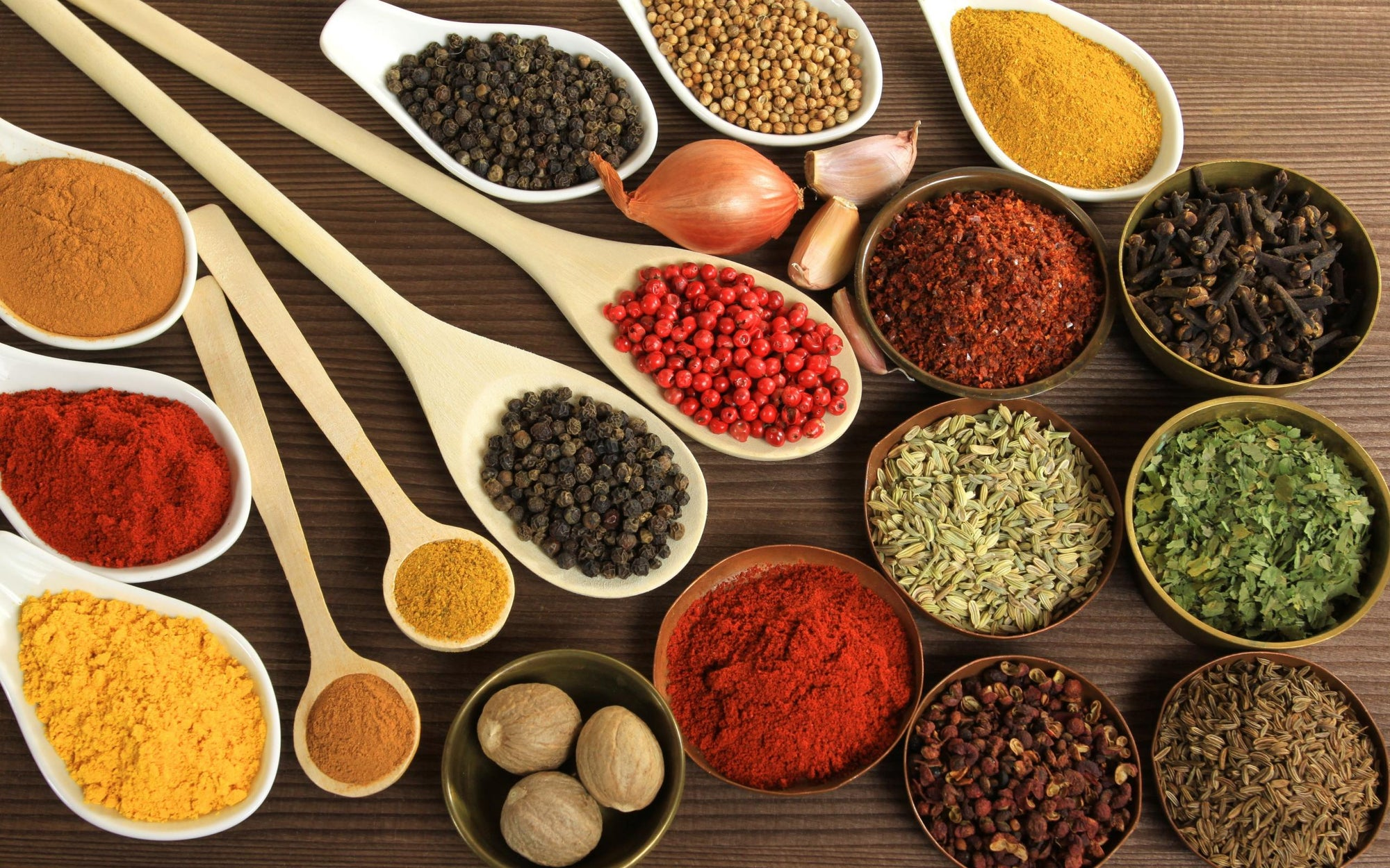 Herbs and Spices that will Assist with Muscle Recovery