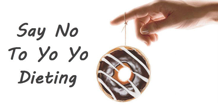 Yo-Yo Dieting (Good or Bad?)