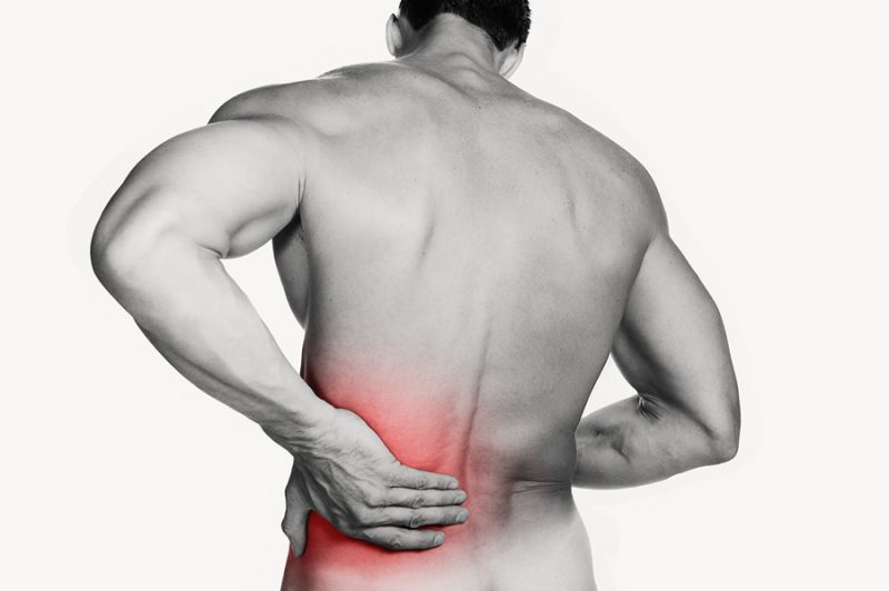 Effective Methods To Deal With Lower Back Pain