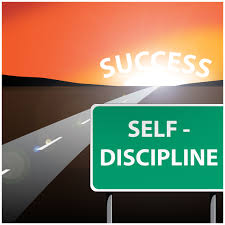 How To Improve Your Self-Discipline