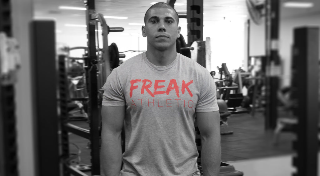 Freak Athletiq