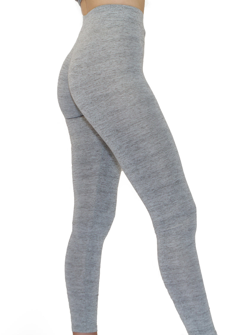 Freak Athletiq Sculpture Leggings - Heather