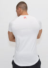 Freak Athletiq Signature V2 Tee - White