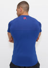 Freak Athletiq Relentless Tee - Blue