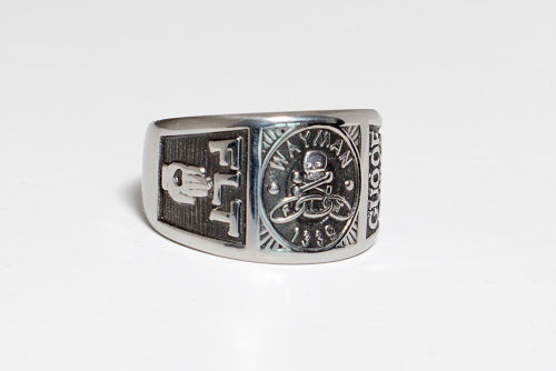 Wayman 1339 - Custom Ring