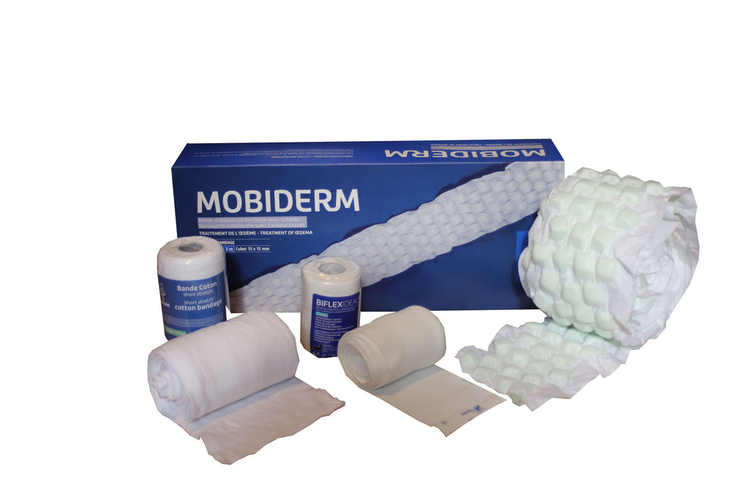 Mobiderm Bandaging Trauma Pack