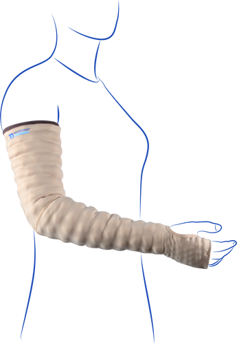 M2M Mobiderm® Sleeve with Mitten
