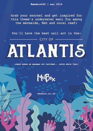 City of Atlantis