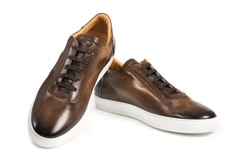 MEN'S DALI BROWN