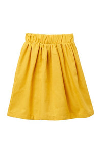Skirt Yellow