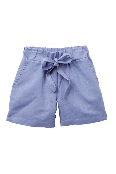 Bermuda Shorts Blue